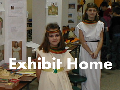 Ancient Exhibit Home