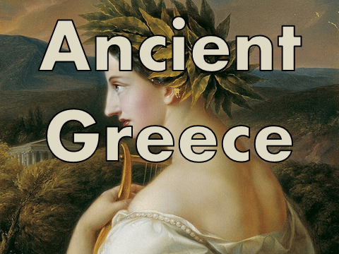 Ancient Greece for Upper Elementary Students