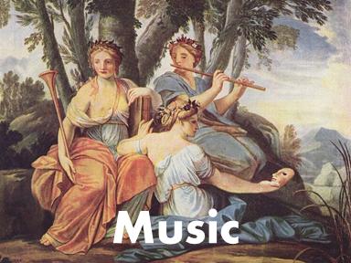 Ancient Greece Music