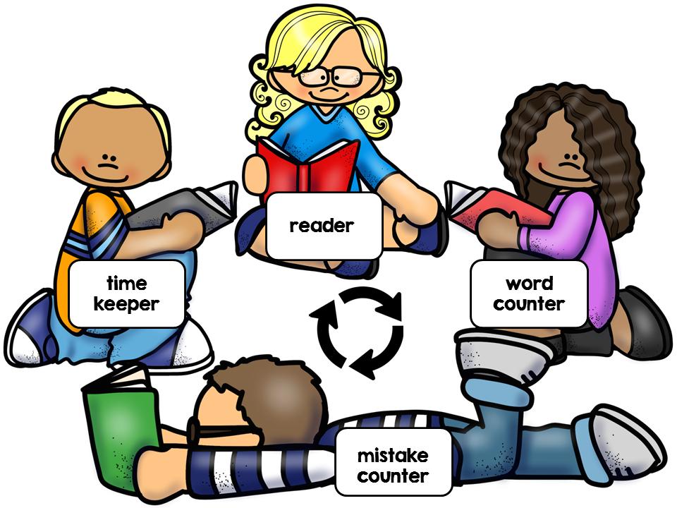 Small Group Fluency Checks
