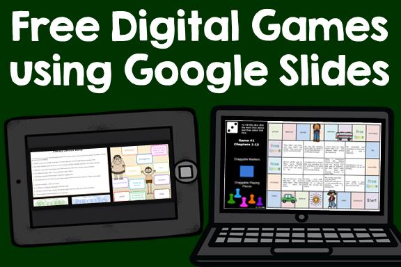 Free Digital Games