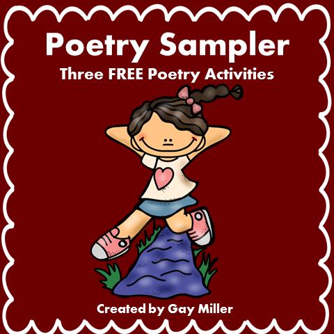 Poetry Sampler