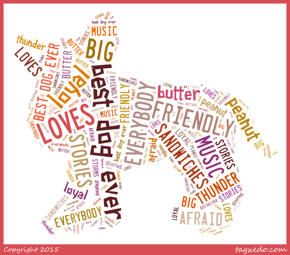 Fun Ways to Use Word Clouds