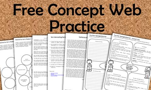 Free Concept Web Practice