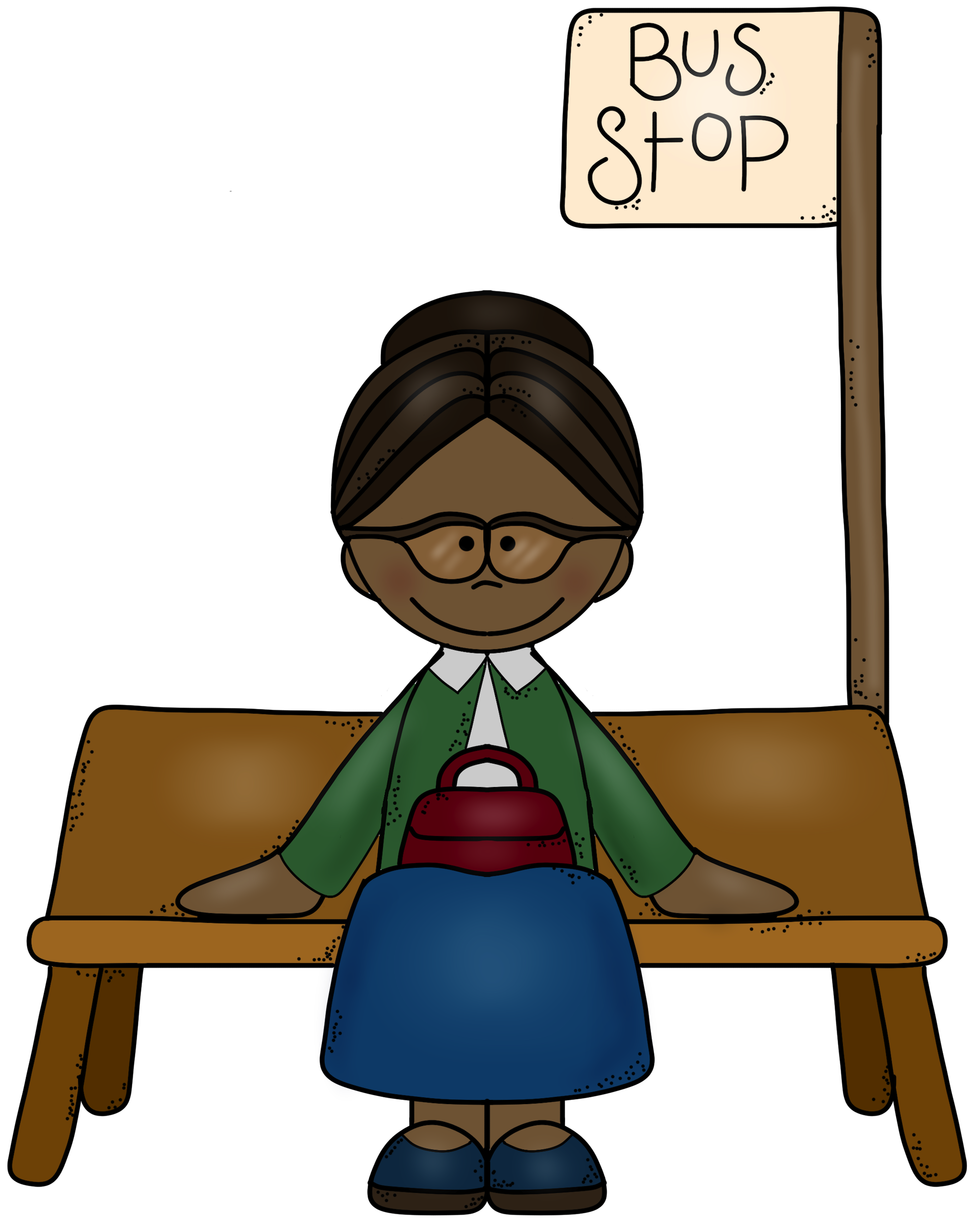 free boycott clipart clipartmansion com rh clipartmansion com African American Clip Art of Rosa Parks Rosa Parks Drawing