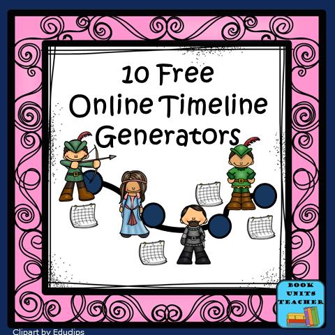 10 Free Online Timeline Generators
