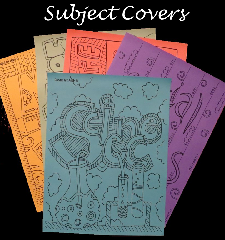 Subject Covers