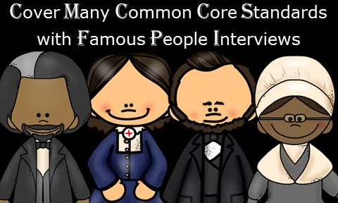 Famous People Interviews
