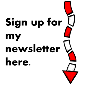 Sign up for my newsletter here.