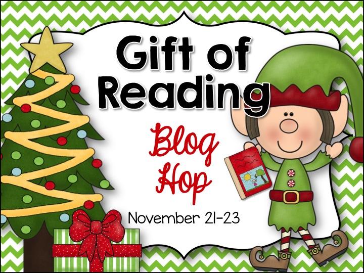 Gift of Reading Blog Hop