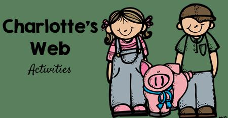 Charlotte S Web Activities Book Units Teacher