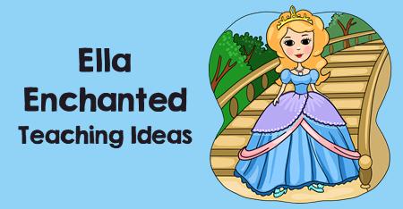 Comparing Cinderella Stories to Ella Enchanted