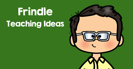 Frindle 10 Fantastic Teaching Ideas