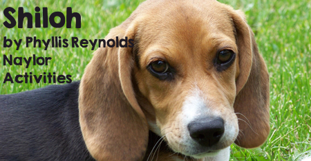 Shiloh by Phyllis Reynolds Naylor Activities