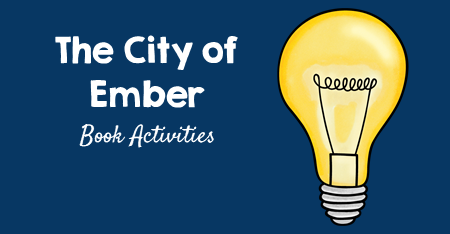 The City of Ember Book Activities
