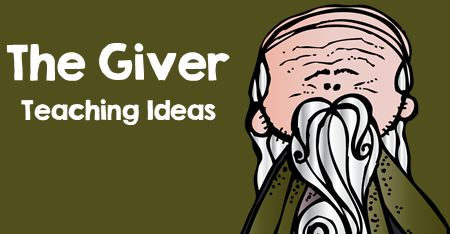 The Giver Teaching Activities