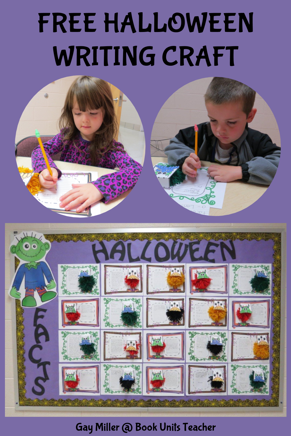 Add a little fun to Halloween with these Ten Interesting Facts. Grab the facts in pdf form making them easy to share for distance learning. Great for upper elementary students including 4th, 5th, and 6th graders.