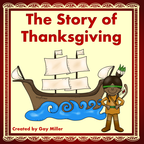 Free The Story of Thanksgiving