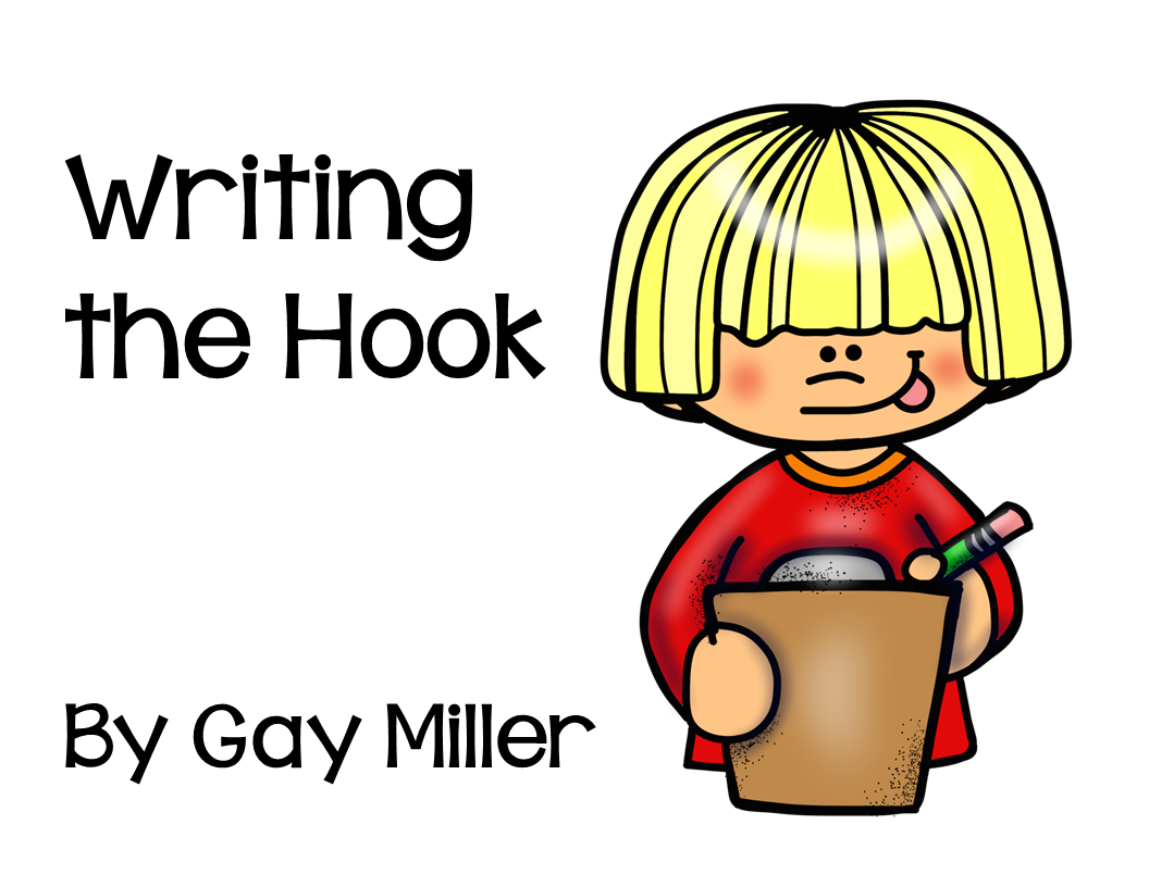 Activities for Teaching Students How to Write a Story Hook
