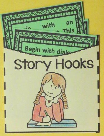 Story Hooks
