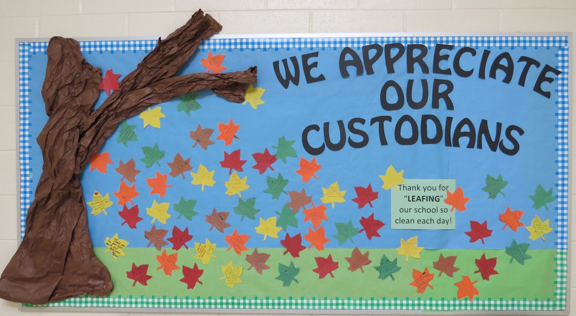 wonderful Thank You Bulletin Boards Ideas Part - 7: Back to Bulletin Board Ideas.