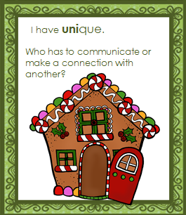 Free Printable Prefix and Suffix ~ I Have, Who Has