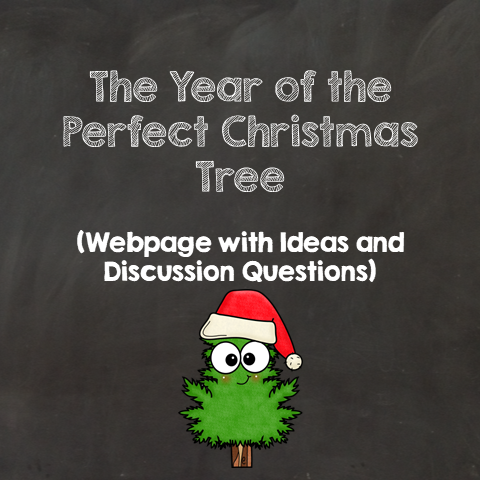 The Year of the Perfect Christmas Tree