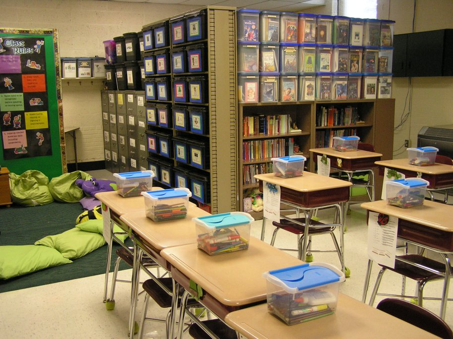 Classroom Organization Ideas For Special Education ~ Book unit teacher
