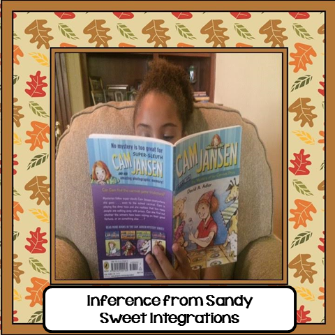 Inference from Sandy