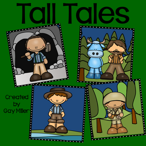 Tall Tales Unit