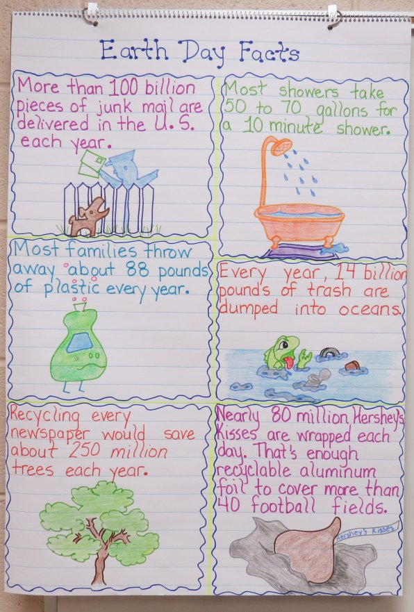 Earth Science Essays (Examples)