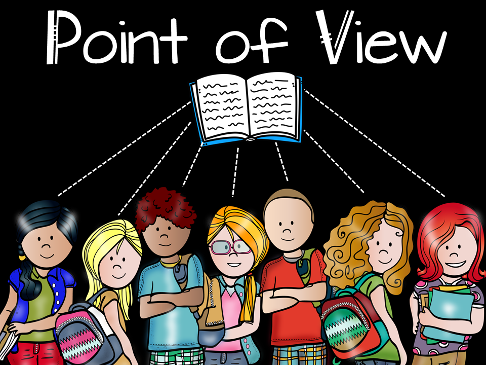 Five Ideas for Teaching Point of View with Free Printable Activities