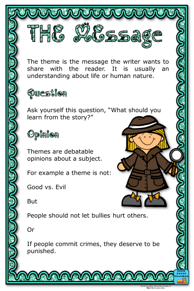 Theme moreover Th Reading Response Format Chart in addition A E Dc A Cbb Ff C E Ca additionally Blogger Image also Character Changes Anchor Chart. on anchor charts for character