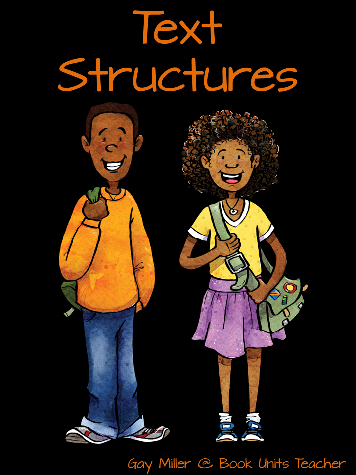 Text Structures Resources