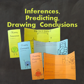 Making Inferences, Drawing Conclusions, and Predicting Outcomes