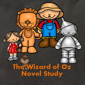 The Wonderful Wizard of Oz Digital Unit