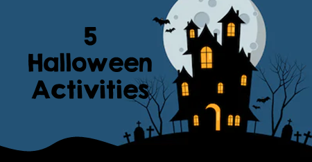 Add a little fun to Halloween with these Ten Interesting Facts. Grab the facts in pdf form making them easy to share for distance learning. Great for upper elementary students.