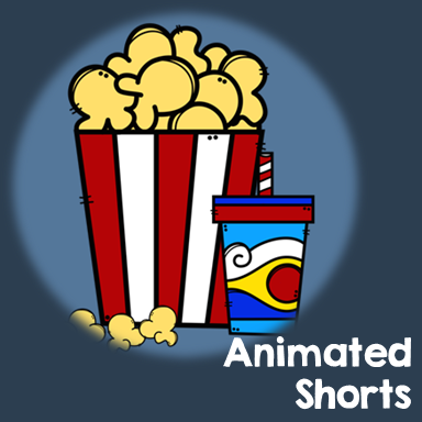 Check out how to use animated shorts to teach all types of literacy and writing skills with your upper elementary students.