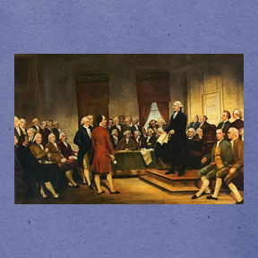 American History - US Constitution