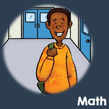 Math at Book Units Teacher