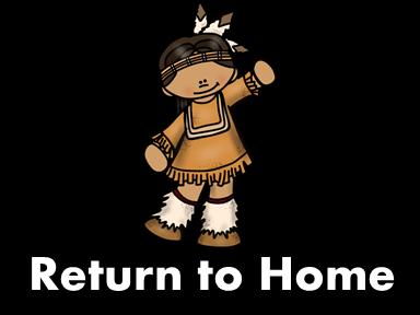 Native American Home