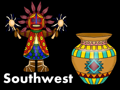 Southwest Indian Crafts