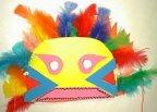 kachina mask