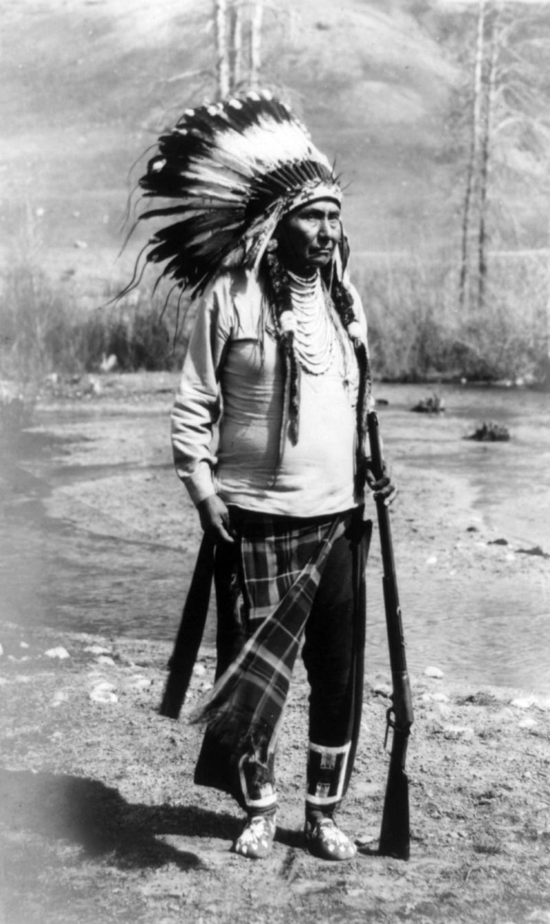 Chief-Joseph