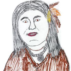 Famous Native Americans - Squanto