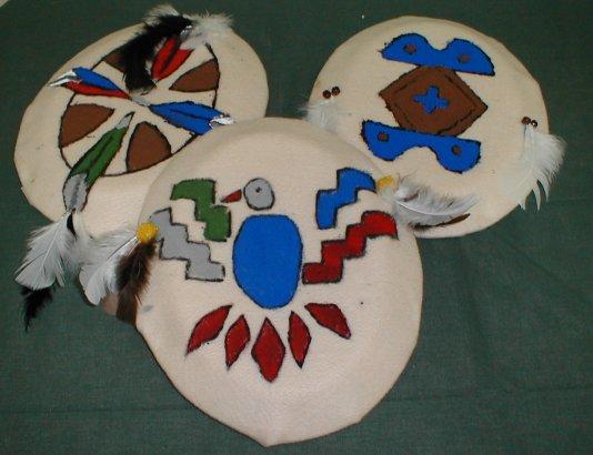 Plains Indians Crafts