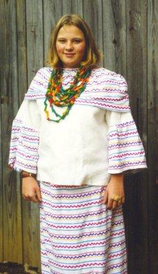 Seminole Crafts