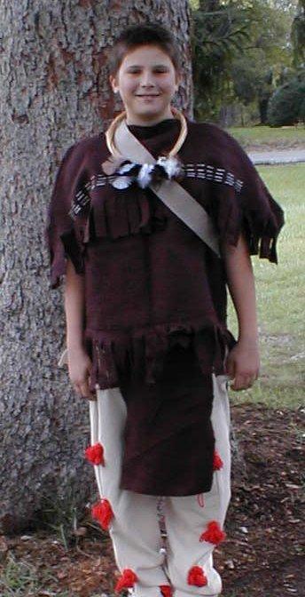 California Native Clothing