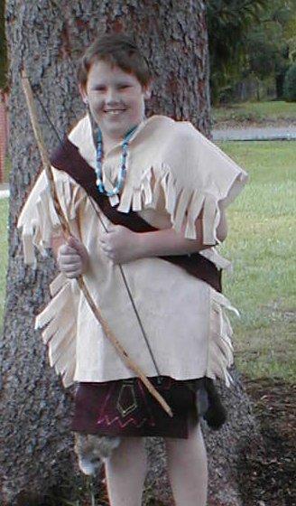 Pueblo Clothing