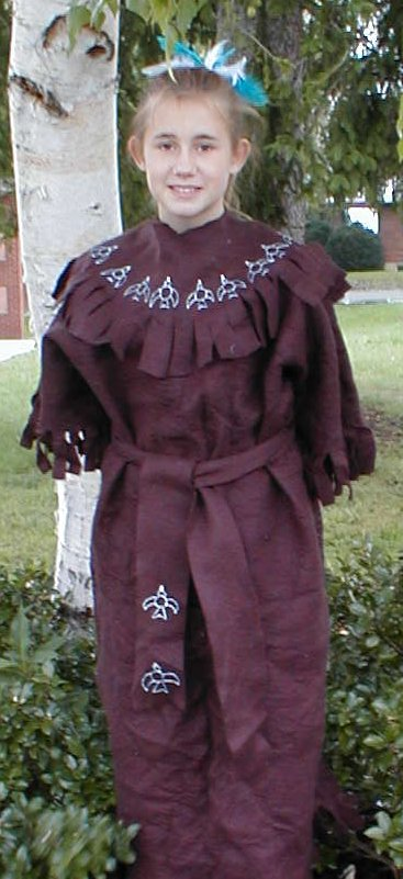 CLOTHING worn in the Arctic Canadas northern communities